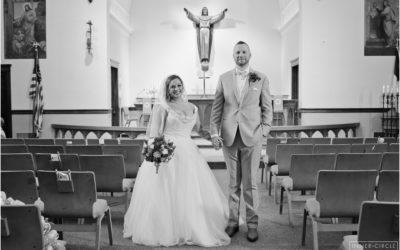 Matt + Jenny :: MARRIED