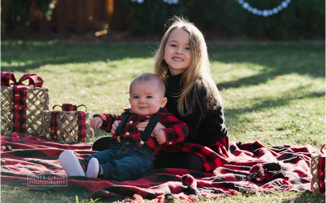 Burch Family :: Holiday MINIs 2020