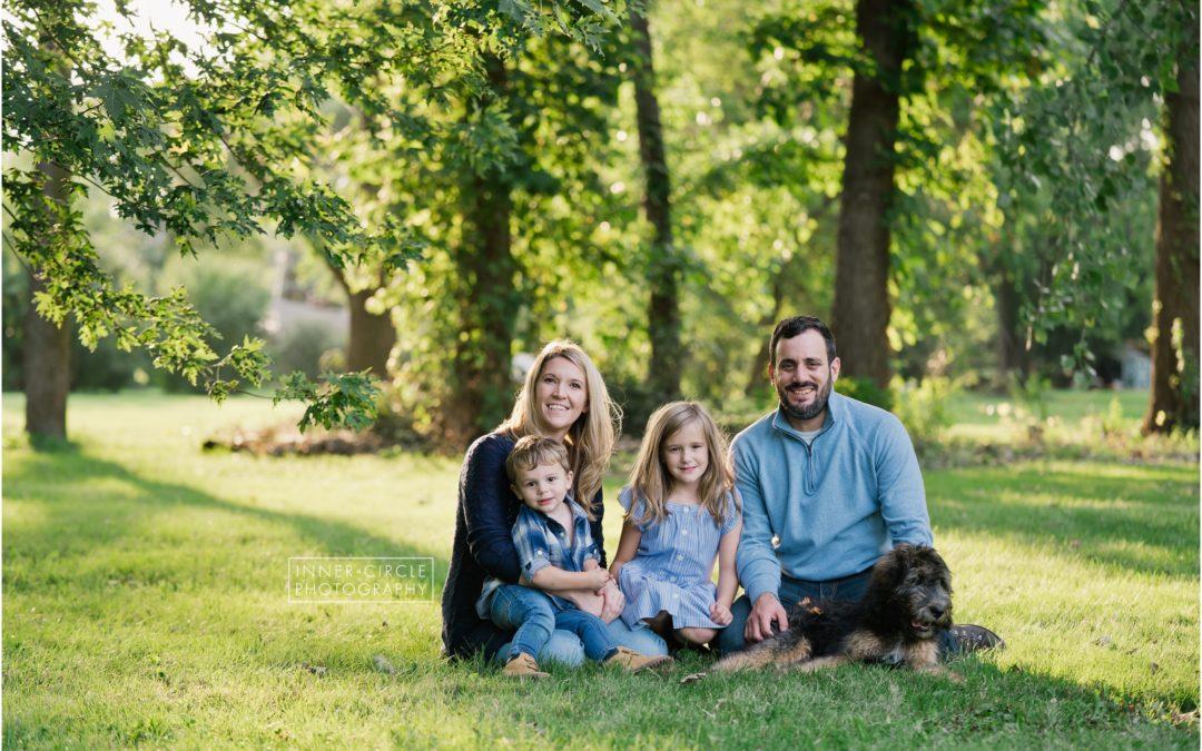 Calleja Family :: 2020