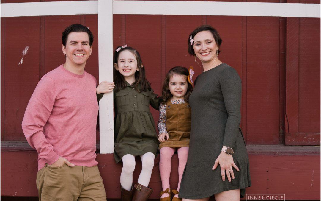 Rutkowski Family :: 2020