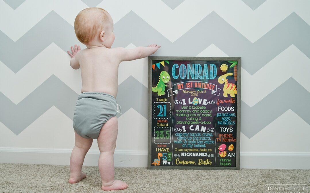 Conrad 1 YR